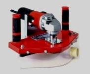 Система с электроприводом для придания нужной кромки (SUPER PROFILE от Montolit)