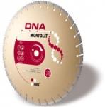 Алмазные диски DNA серии SX