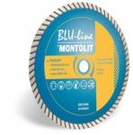Алмазные диски серии Sectormont SE
