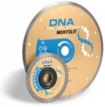 Алмазные диски DNA серии CTX