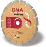 Алмазные диски DNA серии LX