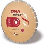 Алмазные диски DNA серии SXF