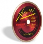 Алмазные диски серии CPH
