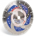 Алмазные диски серии LTF