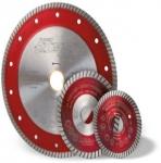 Алмазные диски серии TCS_R
