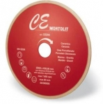 Алмазные диски серии CE