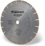 Алмазные диски серии SM