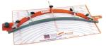 Трафарет для плиткореза Montolit Combi Slalom (S63)