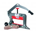 Механический блокорез для тротуарной плитки и брусчатки